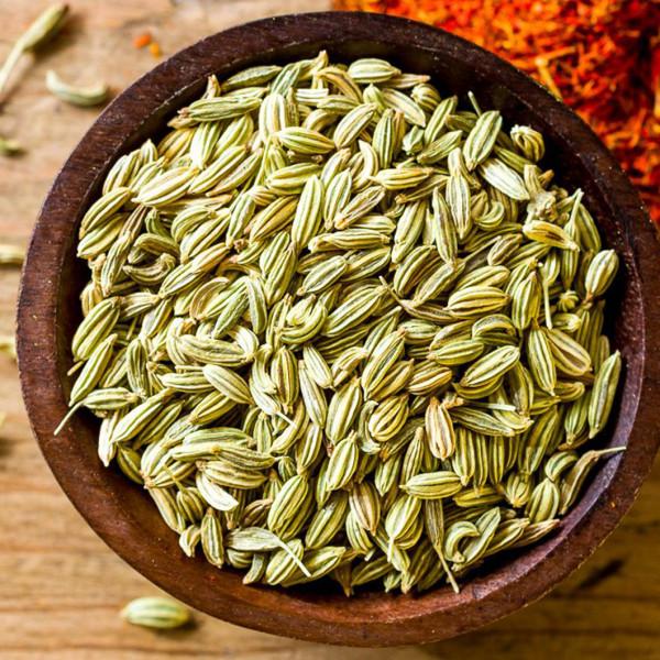 Фенхель сушеный семена - 1 кг