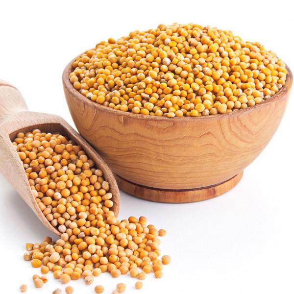 Горчица семена - 1 кг