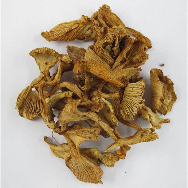 Лисички сушеные - 100 г