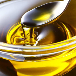 Масла жирные натуральные